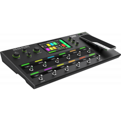 Headrush HeadRush Pedalboard - Vue 1