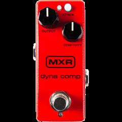 Mxr Dyna Comp Mini - Vue 1