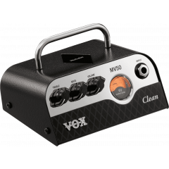 Vox MV50 clean - Vue 1