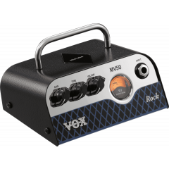 Vox MV50 rock - Vue 1