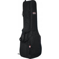 Gator GB-4G-ACOUELECT nylon guitare électrique/acoustique - Vue 1