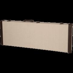 Gator GW-JM-ELEC bois deluxe guitare électrique - Vue 1