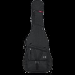 Gator GT-ACOUSTIC-BLK nylon guitare acoustique noire - Vue 1