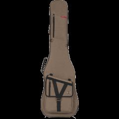 Gator GT-BASS-TAN nylon basse électrique marron - Vue 1