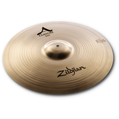 "Zildjian A Custom 20"" crash - Vue 1"