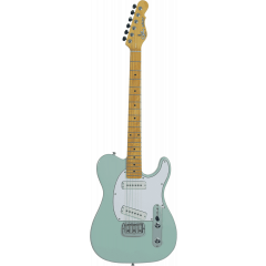 G&L Tribute ASAT Special Surf Green - Vue 1