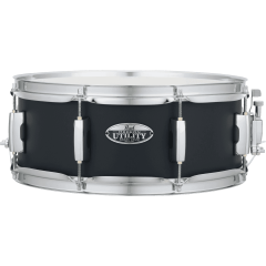 Pearl Modern Utility 14x5,5 Black Ice - Vue 1