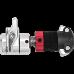 Pearl Tilter super grip Rapid Lock HCL-205QR - Vue 1