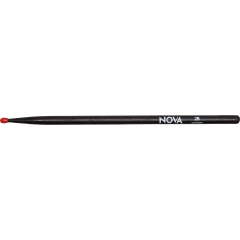 Nova By Vic Firth 2B noire nylon - Vue 1
