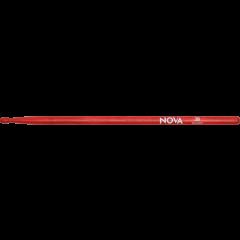 Nova By Vic Firth 2B rouge - Vue 1