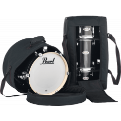 Pearl Compact Traveler Kit - Vue 1
