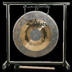 "Zildjian Gong 12"" Traditionnel - Vue 1"