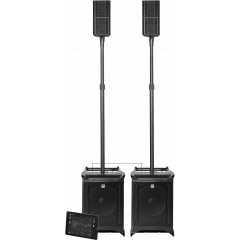 Hk Audio Système stéréo Lucas Nano 608i/602 avec accessoires - Vue 1