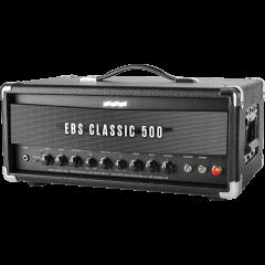 Ebs Tête d'ampli basse vintage 500 W 2 ohms - Vue 1