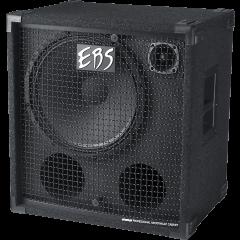 """Ebs Baffle Neo Line 1 x 15"""" 4 ohms - Vue 1"""