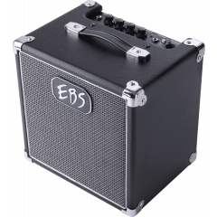 """Ebs Combo Session 1x8"""" 30W - Vue 1"""