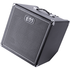 "Ebs Combo Session 1x12"" 120 W - Vue 1"