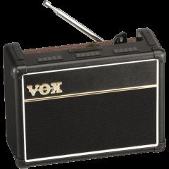 Vox AC30 radio - Vue 1