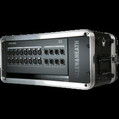 ALLEN & HEATH Boitier de scène portatif dLive DX168 - Vue 1