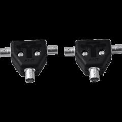 Shure Coupleur d'antennes passif UA221 - Vue 1