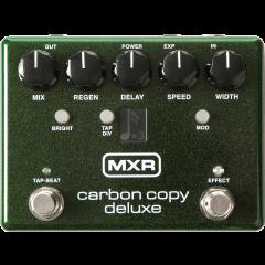 Mxr M292 Carbon copy deluxe - Vue 1
