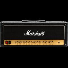 Marshall DSL100 Tête - Vue 1