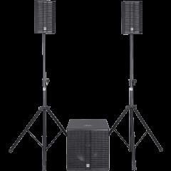 Hk Audio Lucas 2K15 - Vue 1