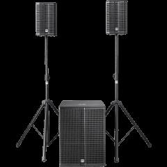 Hk Audio Lucas 2K18 - Vue 1