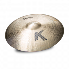 "Zildjian K 21"" sweet ride - Vue 1"