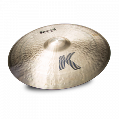 "Zildjian K 23"" sweet ride - Vue 1"