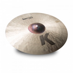 "Zildjian K 16"" sweet crash - Vue 1"