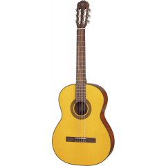 Takamine GC1LH-NAT natural gaucher - Vue 1