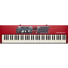 Nord Electro 6D 73 - Vue 1