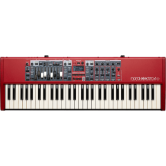 Nord Electro 6D 61 - Vue 1
