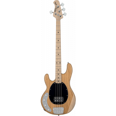 Sterling StingRay RAY34LH gaucher NT Ashwood Natural - Vue 1