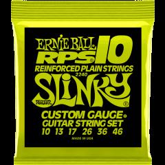 Ernie Ball Slinky rps nickel wound 10-46 - Vue 1