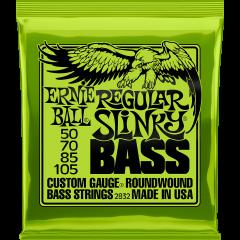 Ernie Ball Regular slinky 50-105 - Vue 1