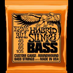 Ernie Ball Hybrid slinky 45-105 - Vue 1
