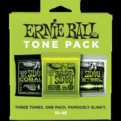 Ernie Ball Tone packs 10-46 - Vue 1
