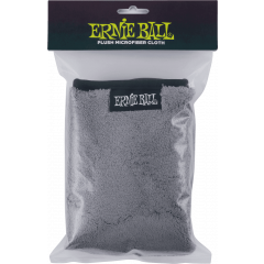 Ernie Ball Microfibre luxe 30x30cm - Vue 1