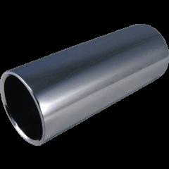 Ernie Ball Bottlenecks chrome annulaire - Vue 1
