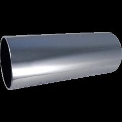 Ernie Ball Bottlenecks chrome auriculaire - Vue 1