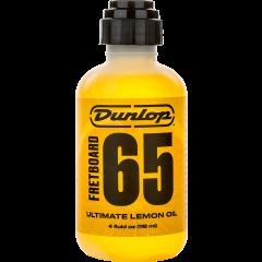Dunlop Huile de citron pour touche - Vue 1
