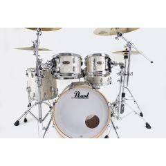 Pearl Session studio select fusion nicotine white marine pearl - Vue 1