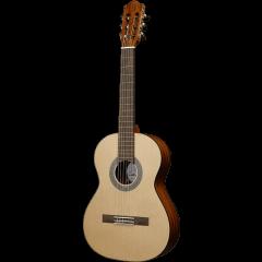 Santos Y Mayor Guitare classique naturelle 3/4 - GSM 7-3 - Vue 1