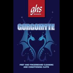 Ghs Kit de nettoyage pour frettes et touche - Vue 1