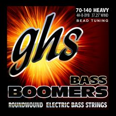 Ghs Boomers 4H B DYB Heavy, BEAD - Vue 1