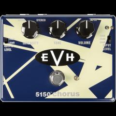 Mxr Chorus EVH5150 - Vue 1