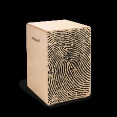 Schlagwerk CP118 X-One Fingerprint médium - Vue 1