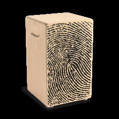Schlagwerk CP107 X-One Fingerprint - Vue 1